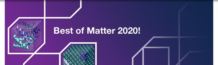 Best of Matter 2020